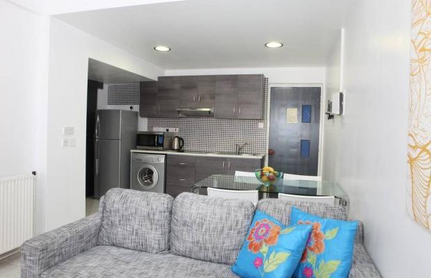 фото The Palms Hotel Apartments  изображение №34