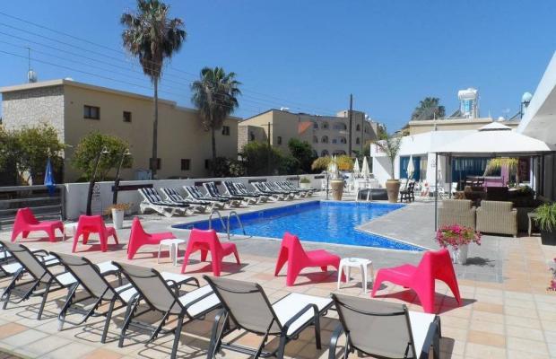 фото отеля The Palms Hotel Apartments  изображение №9