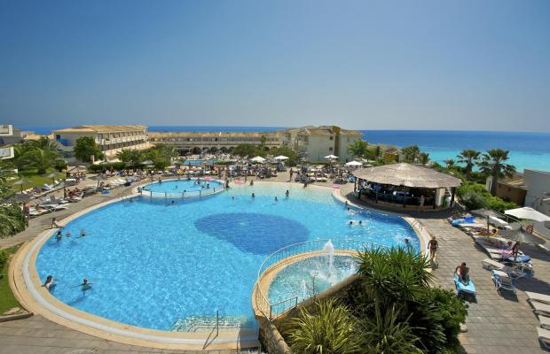 фото отеля Blau Punta Reina Resort изображение №1