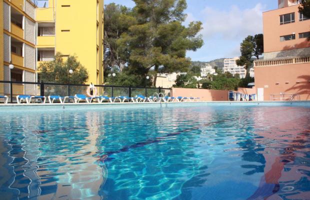фотографии Blue Bay Hotel Cala Mayor изображение №32