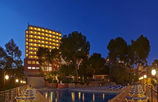 фотографии отеля Blue Bay Hotel Cala Mayor изображение №3