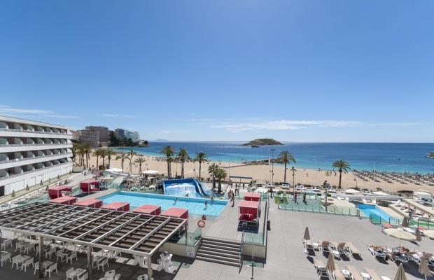 фотографии Sol Wave House Mallorca (ex. Royal Beach Aparthotel) изображение №16