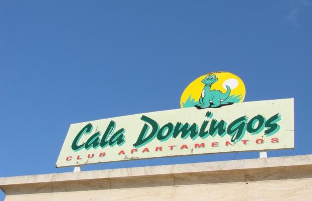фото Cala Domingos Club Apartamentos изображение №2
