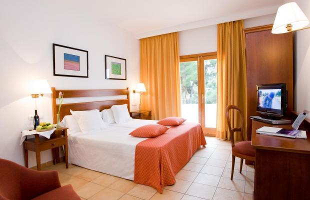 фотографии отеля Cala d'Or изображение №19