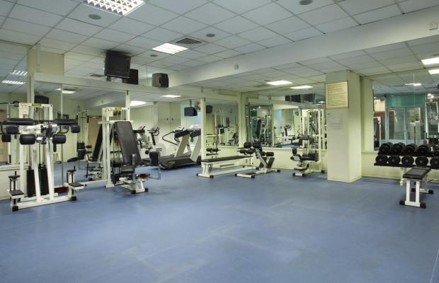 фото отеля Nicosia City Center (ex. Holiday Inn) изображение №21