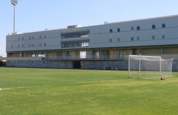 фотографии Allegra GSP Sport Center изображение №8