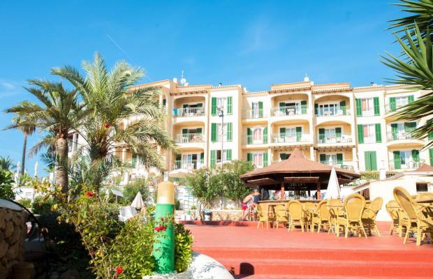 фотографии отеля Ona Cala Pi Club (ex. Cala Pi Club) изображение №11
