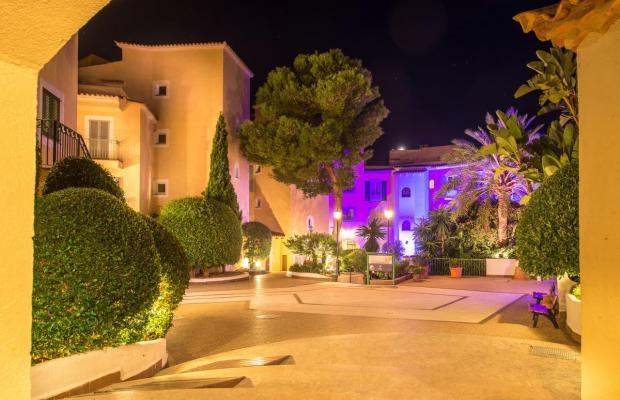 фотографии отеля Ona Cala Pi Club (ex. Cala Pi Club) изображение №3