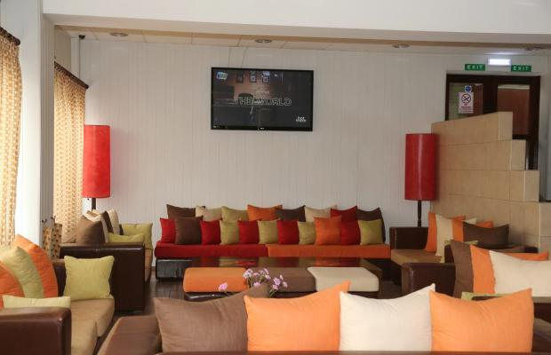 фото Asty Hotel изображение №34