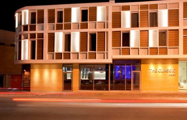 фото Classic Hotel изображение №2