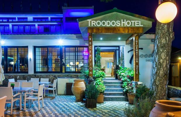 фотографии отеля Troodos Hotel изображение №23