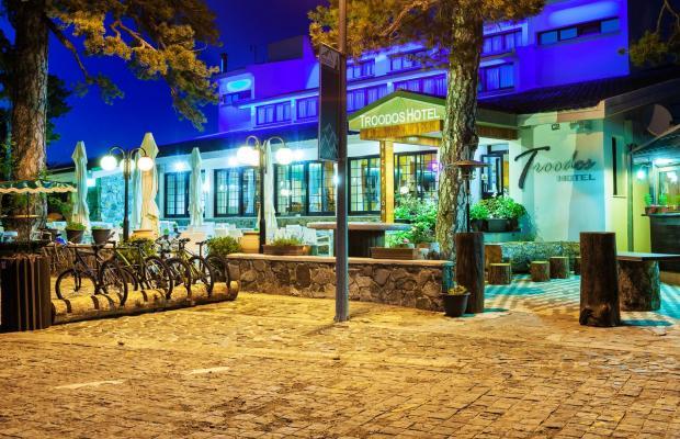 фотографии отеля Troodos Hotel изображение №15