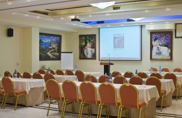 фотографии Semeli Hotel изображение №28
