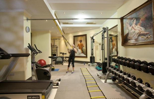 фото Semeli Hotel изображение №18