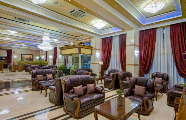 фотографии Semeli Hotel изображение №16