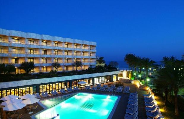 фото отеля Serrano Palace изображение №5