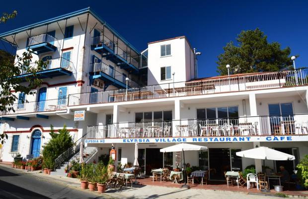 фото отеля Elyssia Hotel изображение №5