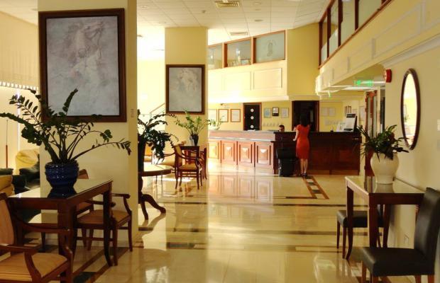 фото отеля Agapinor изображение №5