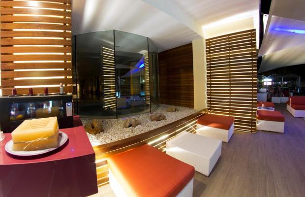 фотографии отеля Sentido Castell De Mar изображение №7