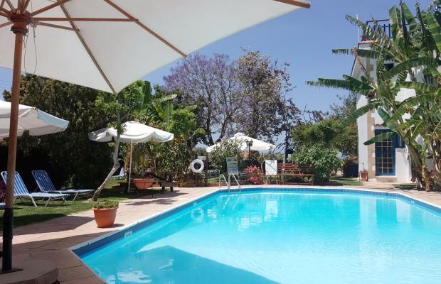 фотографии отеля Bay View Apartments & Villas изображение №3