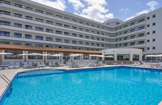фото отеля BQ Can Picafort (ex. Clumba Mar) изображение №1