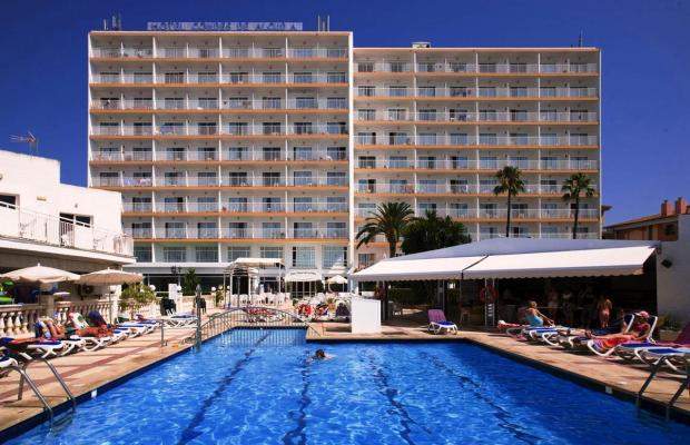 фото отеля Globales Condes de Alcudia (ex. Hi! Condes de Alcudia Hotel) изображение №29
