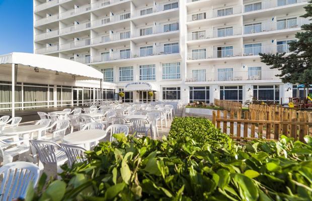 фото Globales Condes de Alcudia (ex. Hi! Condes de Alcudia Hotel) изображение №2