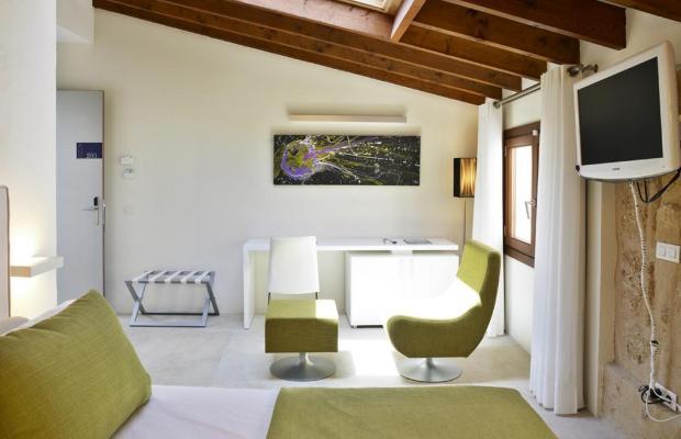 фотографии Santa Clara Urban Hotel & Spa изображение №12