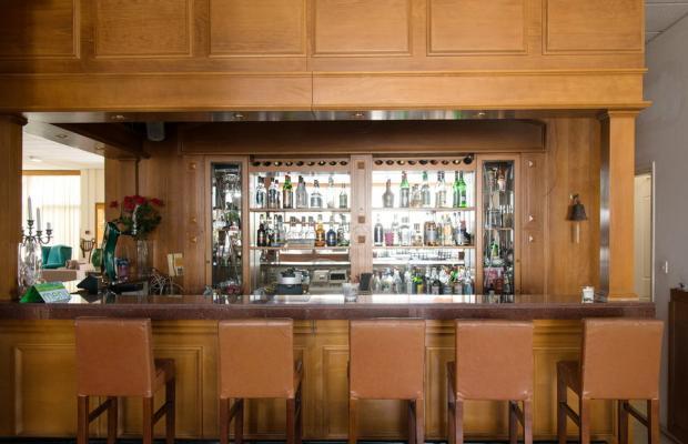 фотографии отеля Stephanos Hotel Apartments изображение №15
