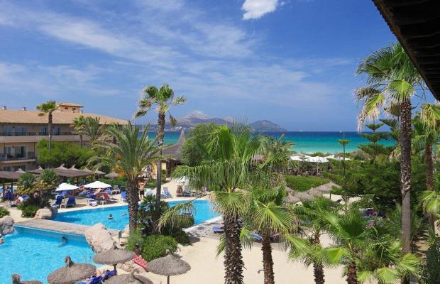 фото отеля Allsun Hotel Eden Playa (ex. Eden Playa) изображение №17