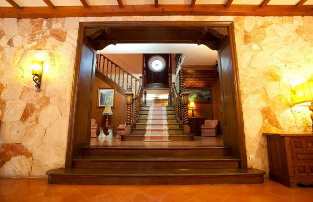 фото Continental Valldemossa Suites&Sea (ex. El Encinar) изображение №30