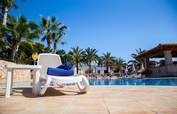 фото Ola Hotel El Vistamar изображение №22