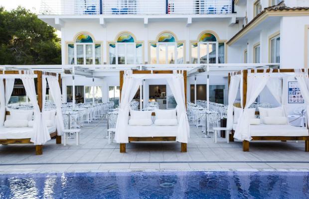 фото отеля Ola Hotel El Vistamar изображение №17