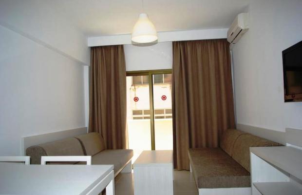 фотографии отеля Apartments Embat изображение №19