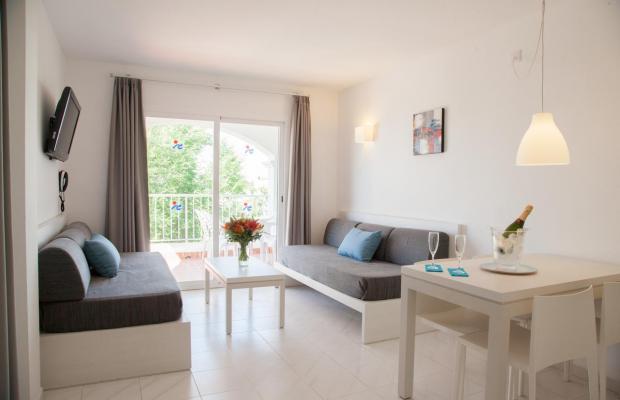 фото отеля Ola Apartamentos Es Ravells D'Or изображение №9