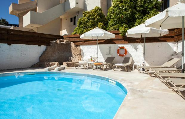 фото Alecos Hotel Apartments изображение №26