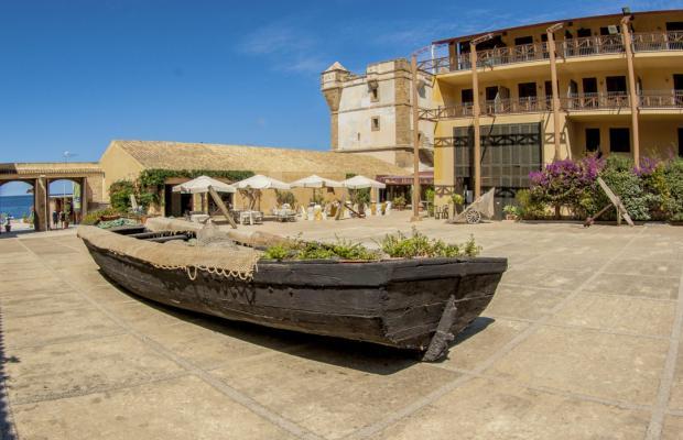 фотографии отеля Uappala Hotel Tonnara di Bonagia изображение №19