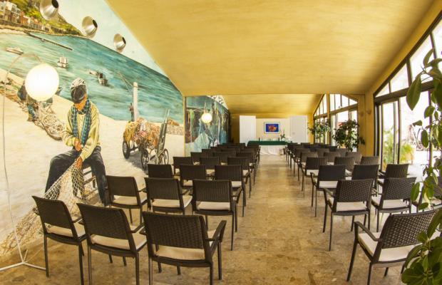 фото Uappala Hotel Tonnara di Bonagia изображение №18