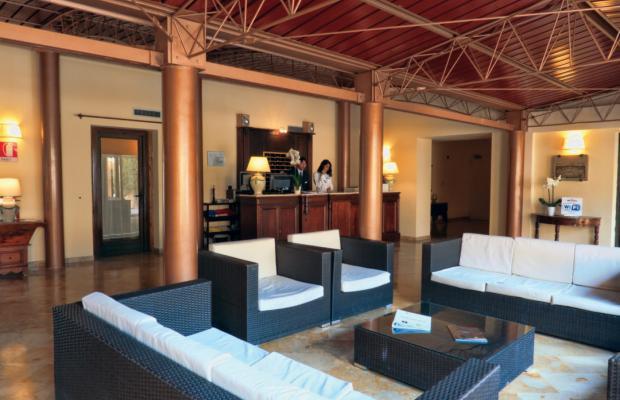 фото Uappala Hotel Tonnara di Bonagia изображение №14
