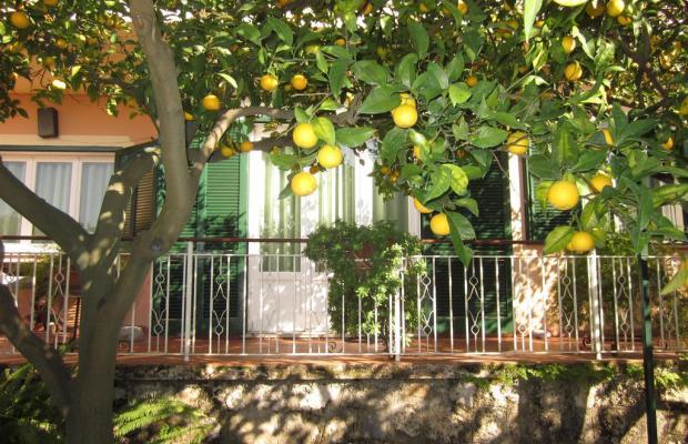 фотографии отеля Villa degli Aranci изображение №23