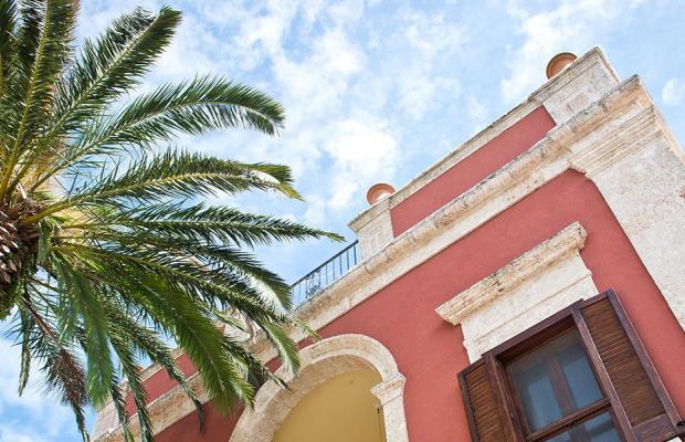 фотографии отеля Villa degli Aranci изображение №15