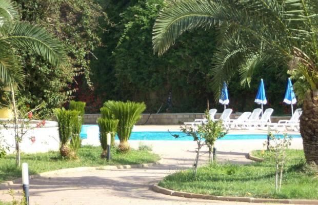 фотографии отеля Grand Hotel Esperia изображение №23