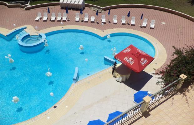 фотографии Grand Hotel Esperia изображение №16