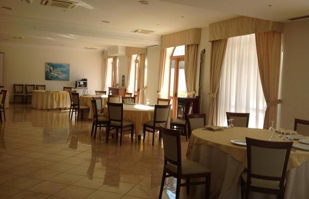 фото отеля Grand Hotel Esperia изображение №9