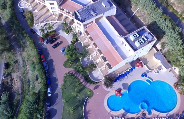 фотографии отеля Grand Hotel Esperia изображение №3