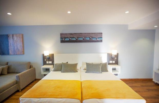 фотографии отеля Aparthotel Malibu Park изображение №3