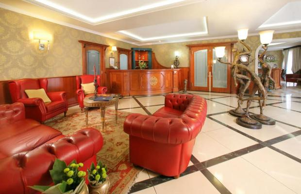 фото отеля Regent изображение №37