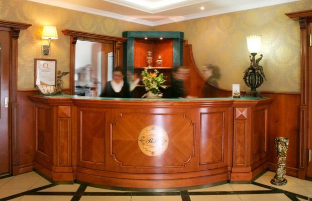 фото отеля Regent изображение №33