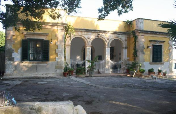 фото отеля Villa Messina B&B изображение №1