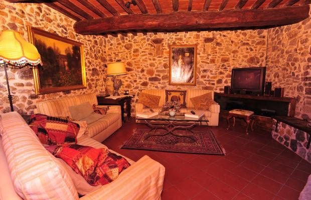 фото отеля Lucia Tuscan Villa изображение №9